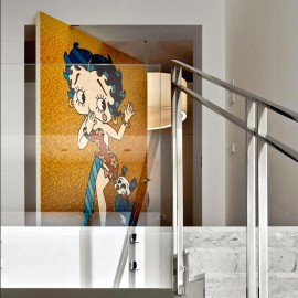 Betty Boop Kapılar