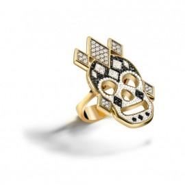 Bohemian Ring