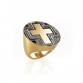 Cruz Ring