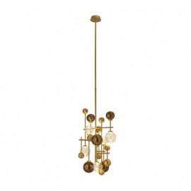 Fluxus Ceiling Lamp