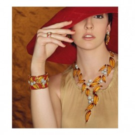 Lauro necklace