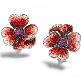 Printemps mon amour earrings